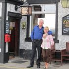 Terry & Kitty Sharpe – Red Lion, Parkgate