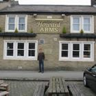 Alan Spurrell, Howard Arms, Glossop