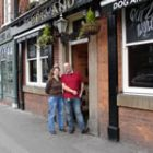 Rick & Jo Brooks, Dog & Partridge – Didsbury